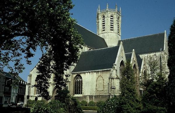 Onze-Lieve-Vrouwekerk Dendermonde