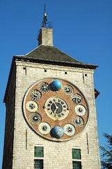 Zimmertoren