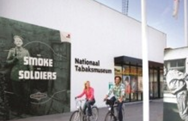 Nationaal Tabaksmuseum