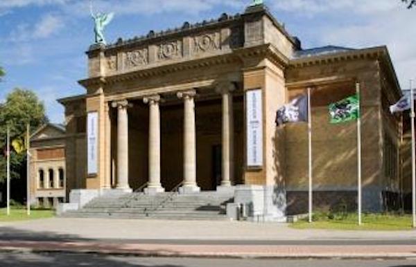 Museum voor Schone Kunsten Gent (MSK)
