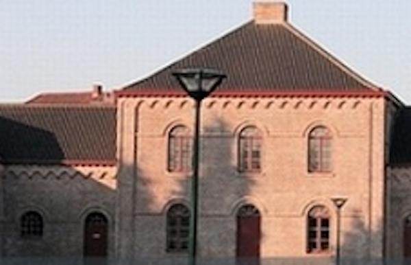 GC Het Koetshuis Roosdaal