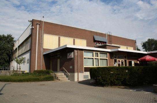 Sportcomplex Scherpenstein