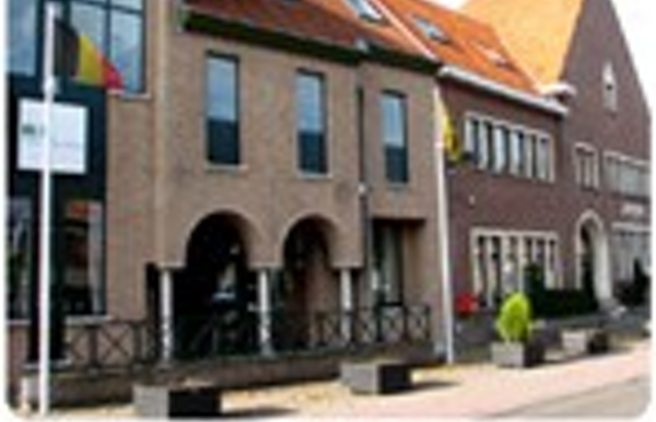 Openbare bibliotheek Oudsbergen