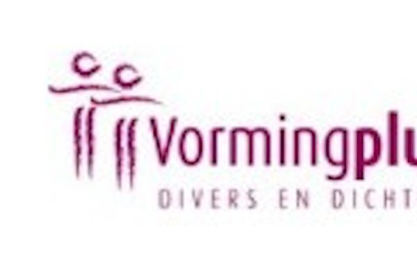 Vormingplus regio Brugge vzw
