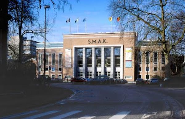 S.M.A.K. - Stedelijk Museum voor Actuele Kunst