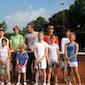 Tenniskamp