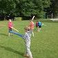 Sport en Funkamp
