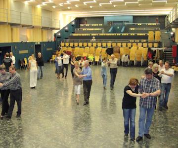 Cursus dansen, Stijldansen, Salondansen.