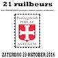 Ruilbeurs postzegelclub Philac Avelgem