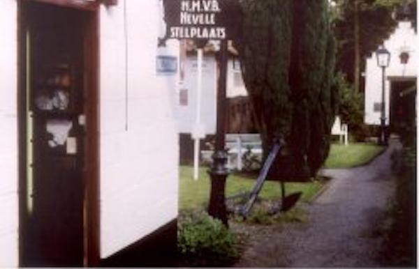 Streekmuseum Rietgaverstede