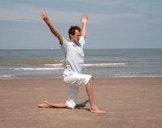 Yoga voor iedereen met Alberto Paganini