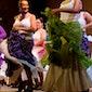 Tapas & Flamenco ANDALUCIA BAILA