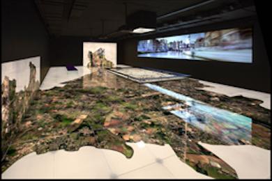 STAM: Het verhaal van Gent - vast circuit