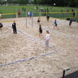 Recreatief volleybaltornooi Volley Team Temse 2019