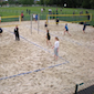 Recreatief volleybaltornooi Volley Team Temse 2015