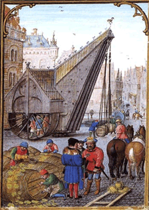 De Hanze en Vlaanderen - Commerciële expansie en culturele interactie in laatmiddeleeuws Europa