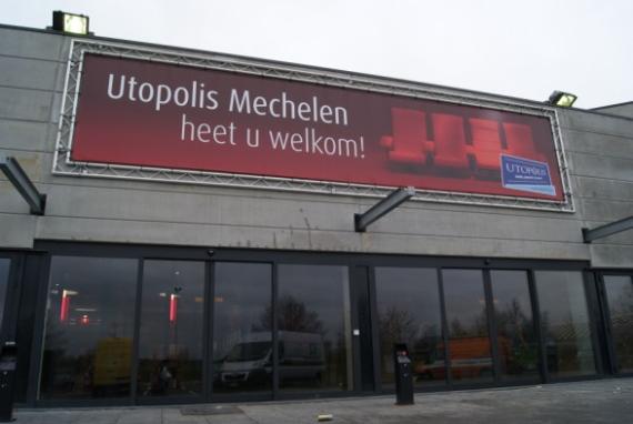 Utopolis Mechelen dating