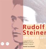 150 jaar Rudolf Steiner