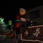 Lichtstoet Vlijtingen en carnavalsbal