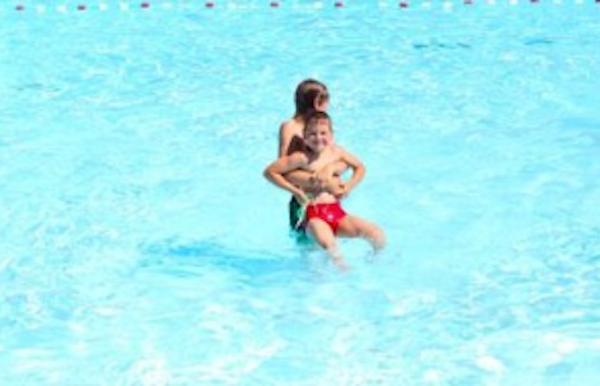 Openluchtzwembad De Molen