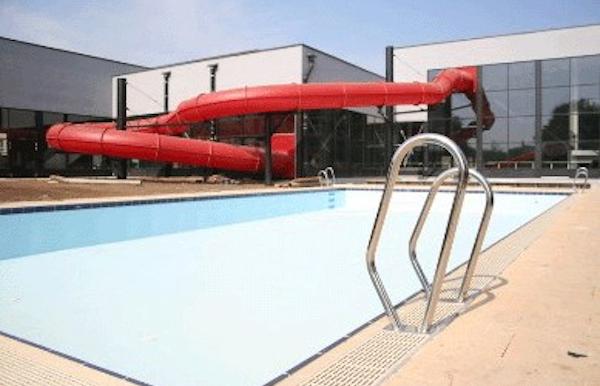 Stedelijk Zwembad Geel