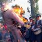 Malbroek verbranden