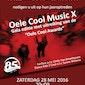 Oele Coole Music X