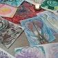 Gevoelskunstenaars tonen fragmenten van hun eigen verhaal