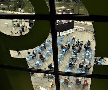 Brussels Film Festival 2012