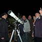 Nationale sterrenkijkdagen VVS 2015 - Astronomievereniging Asterion