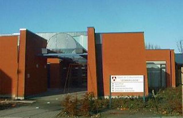 Sport- en cultuurcentrum Zomerloos