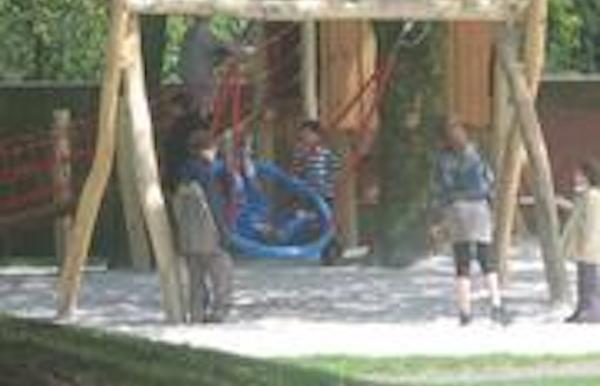 Kinderboerderij en speeltuin 'De Bogaard'