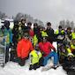 Ski- en snowboardstage