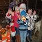 Kerstmarkt en laatavondwinkelen