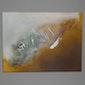 Workshop powertex: schilderijen met bister en acrylverf