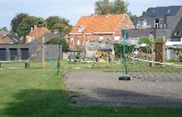 Speelplein Kattenhagenstraat
