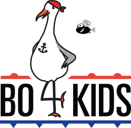 Bo4Kids - Schattenjacht met Vlieg