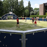 Sport-en recreatiecentrum Ter Borcht