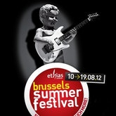 Brussels Summer Festival 2012