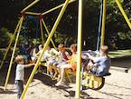 Speelplein Heldenpark