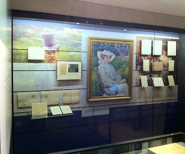 Van Victor Hugo tot René Magritte...Brussel als kunsthoofdstad
