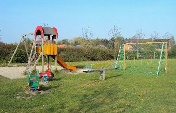 Speelterrein Ellegemwijk