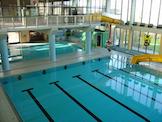 Farys - Noordzeezwembad