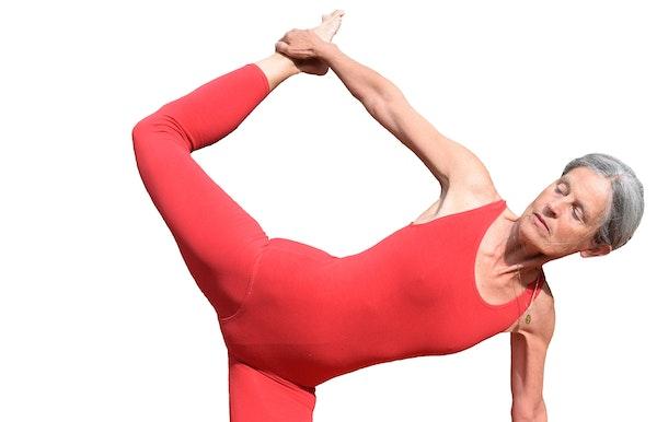 Lierse Yogaschool Rama Saenen