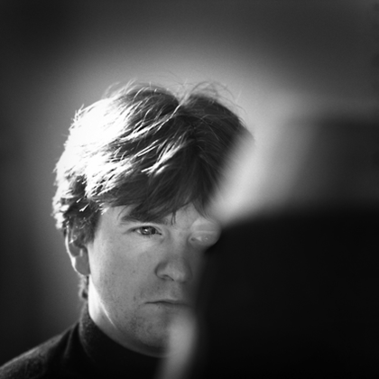 Daan Vandewalle - Workshop hedendaagse pianomuziek