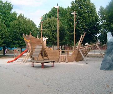 Kids Club - Ahoi ahoi Piratenpret