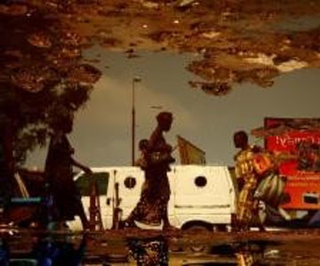 Summer of Photography: Bamako Encounters, Pan-African Photography : For a Sustainable World