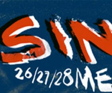 Sinxen Saturday hosted by Warriorz