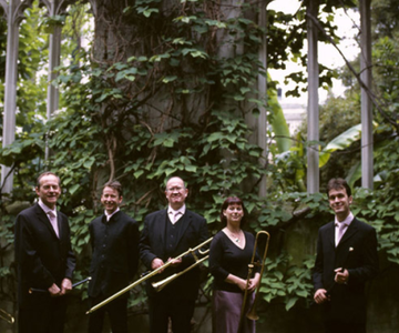Laus Polyphoniae: Ex Cathedra, Concerto Palatino & His Majesty's Sagbutts & Cornetts