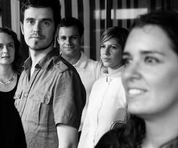 Laus Polyphoniae 2012: ClubMediéval